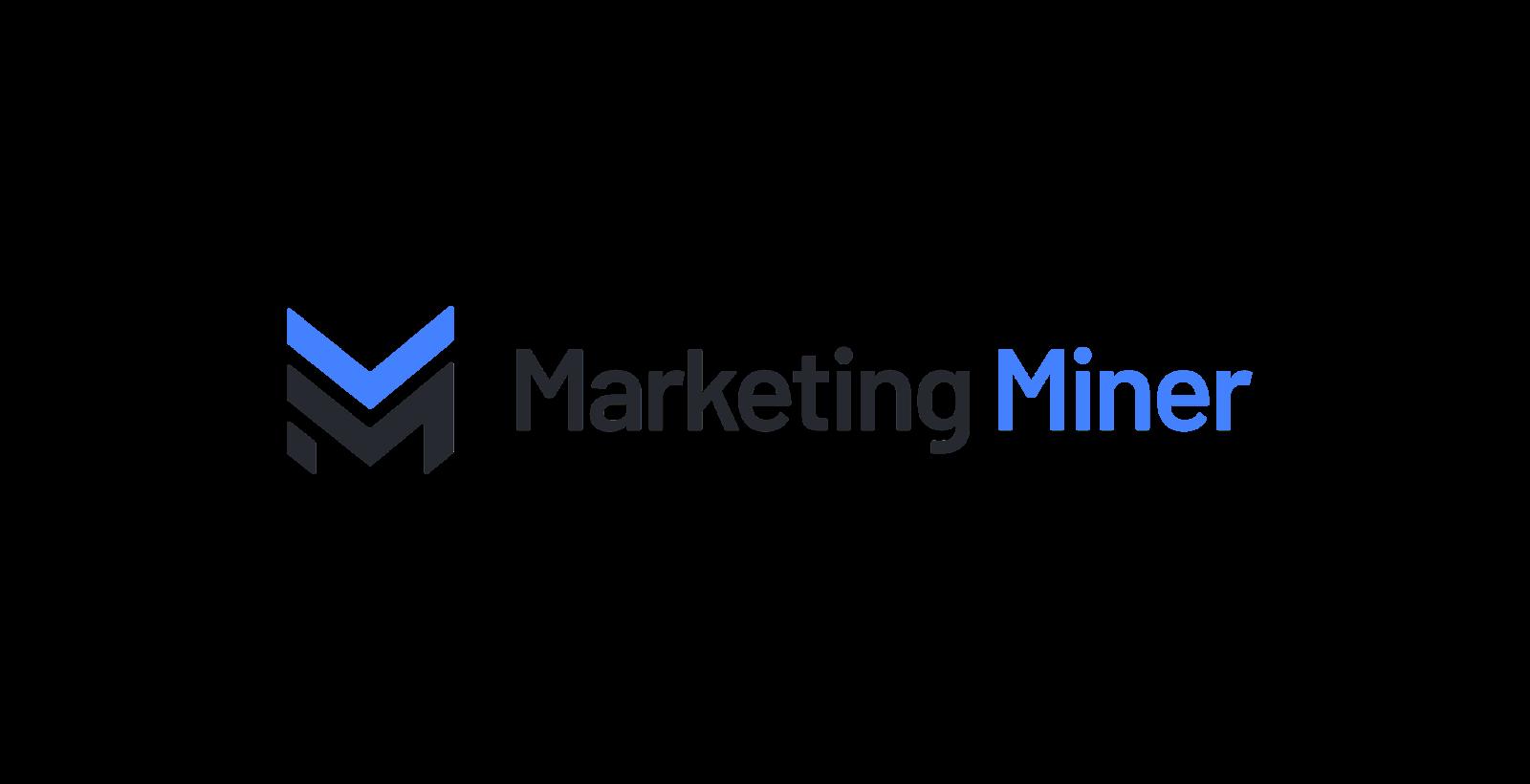 Marketing Miner - Data Mining tool